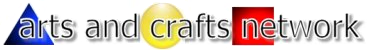 arts and crafts logo
